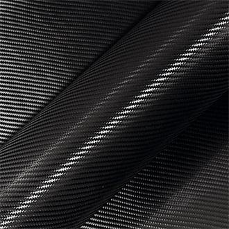Avery Supreme Black Carbon Fiber Vehicle Vinyl Wrap